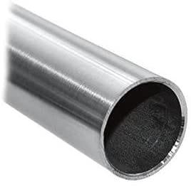 TUBO INOX 316 d. 25 x 1,5 VERGA MT 6