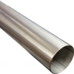 TUBO INOX 316 d. 30 x 1,5 VERGA MT 6