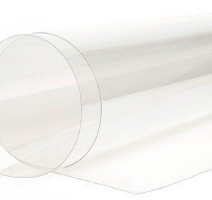 CRISTAL PVC TRASP ROT H 137 8/10 CRISTALMAR